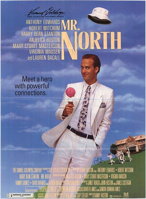mr north 2