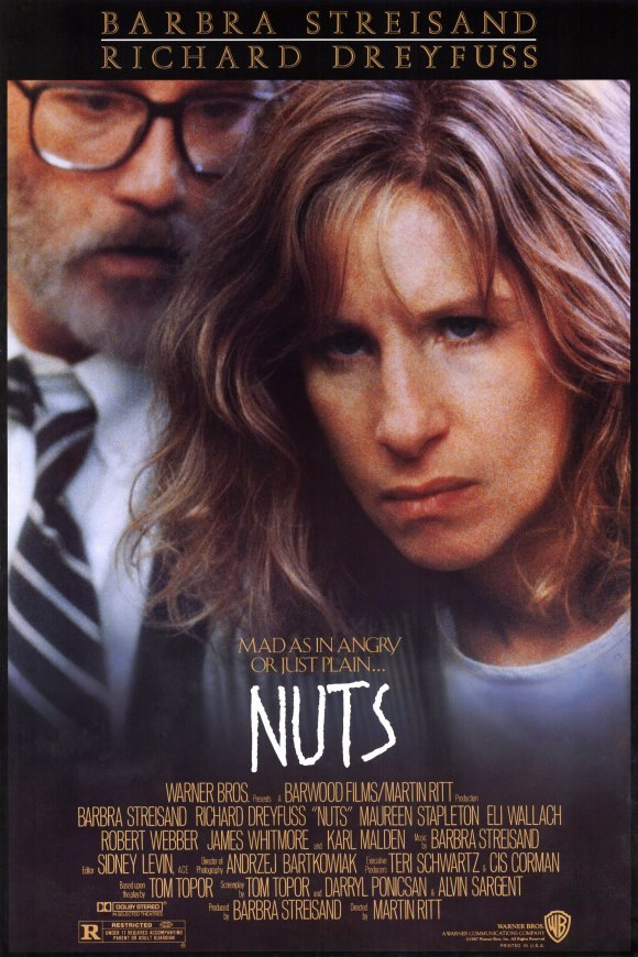 Nuts (1987) Audio Latino Web-Dl 720p Dual Ingles Mega 4Share