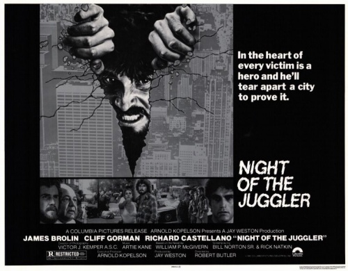 night of the juggler 2