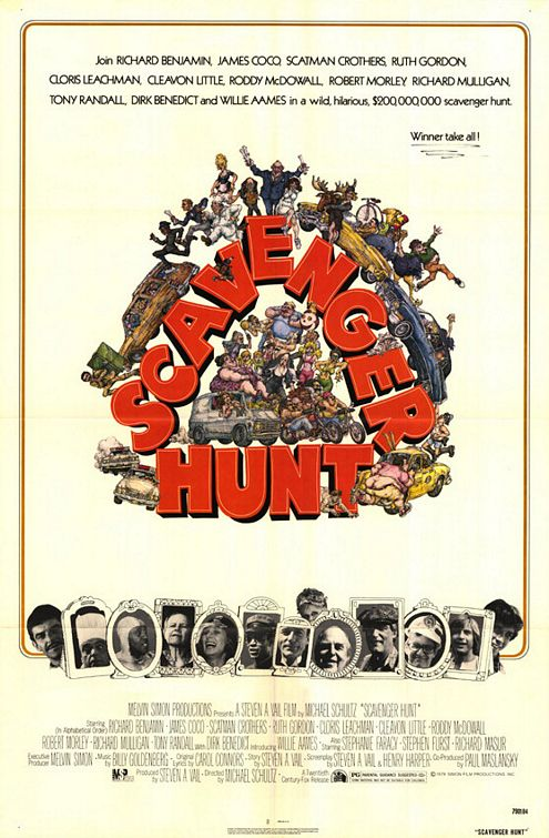 scavenger hunt 3