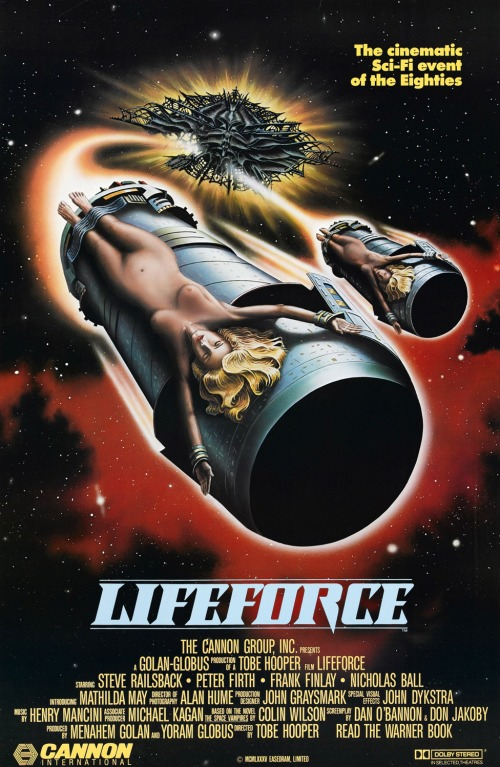 lifeforce 1