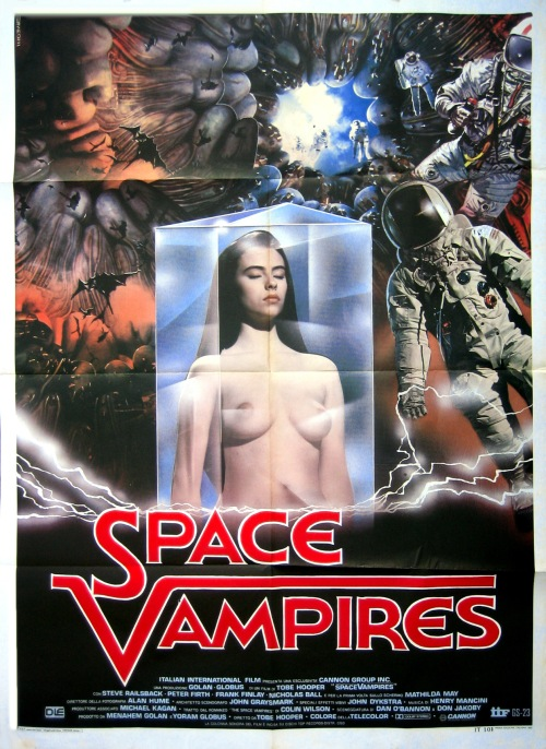 lifeforce 3