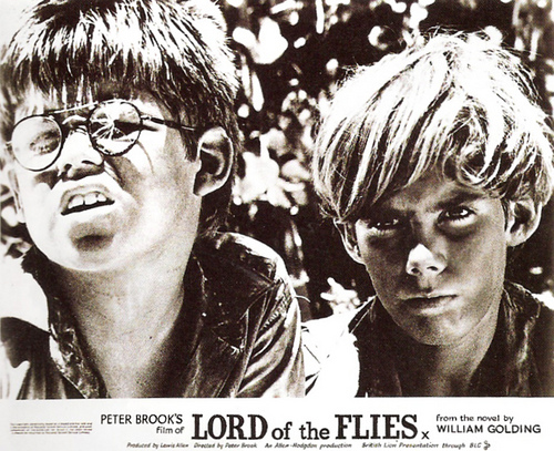 lord of the flies 3