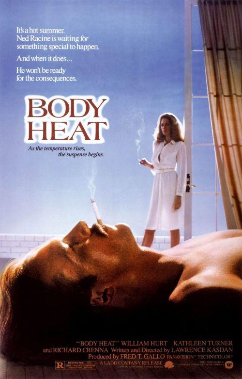 body heat 1