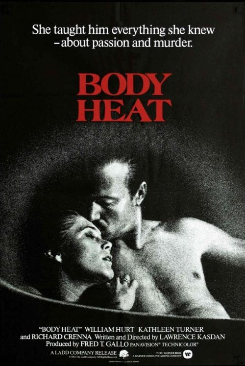 body heat 2
