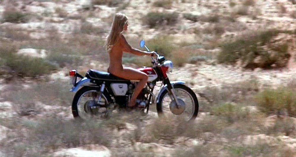 Gilda texter nude vanishing point 3