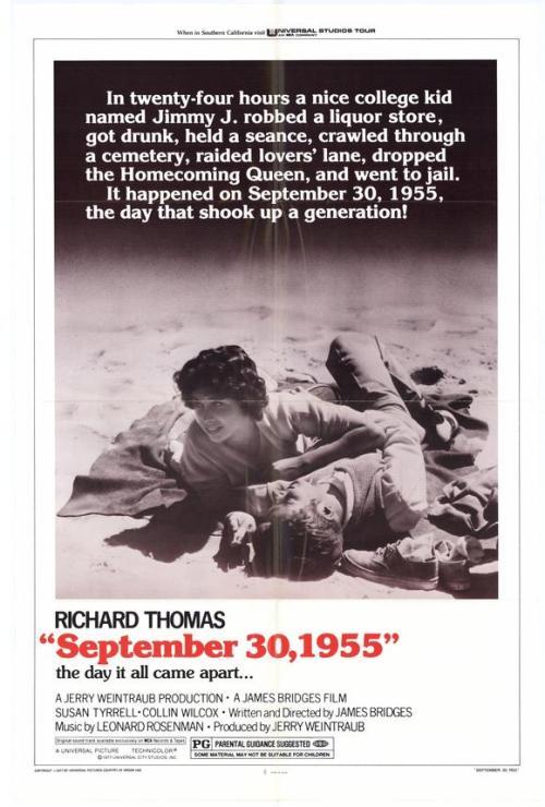 september 30 1955