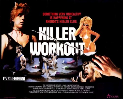 killer workout 3