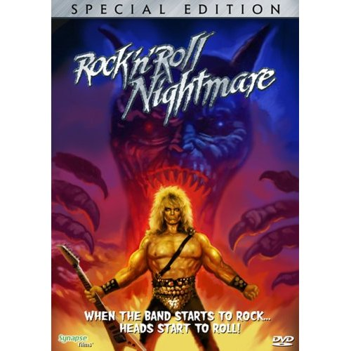 rock n roll nightmare 1