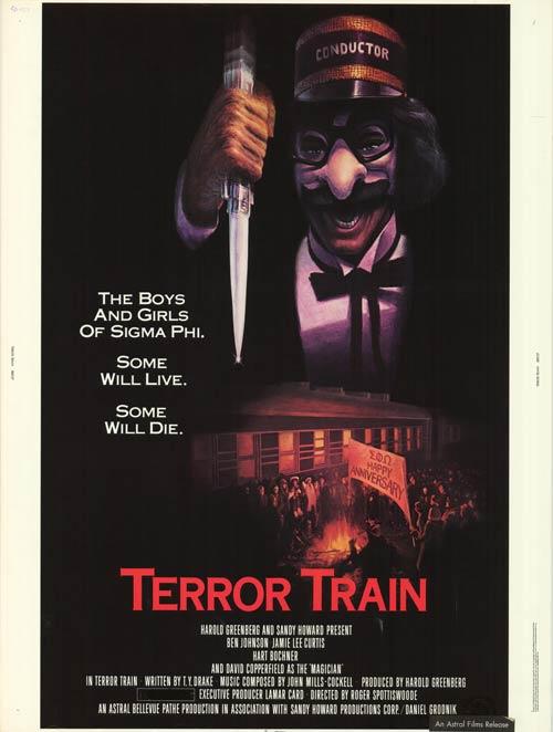 terror train 1