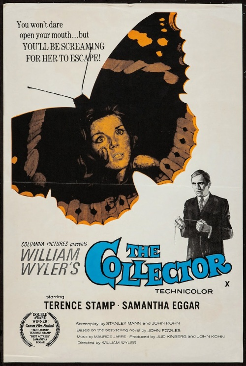 the collector 4