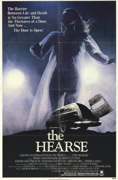 the hearse 2