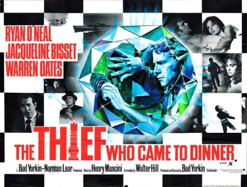 the thief who came to dinner 2