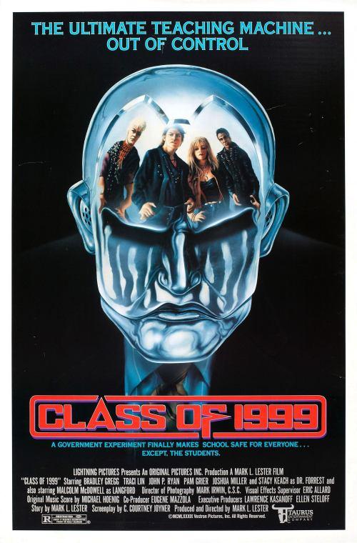 class of 1999 1