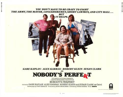 nobodys perfekt 1