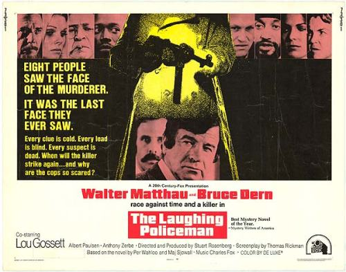 the laughing policeman 2