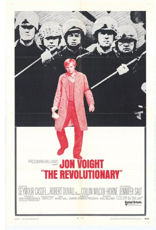 the revolutionary 2