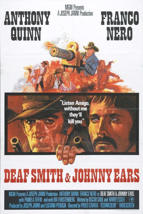 deaf smith and johnny ears