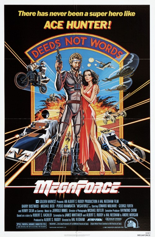 megaforce 1