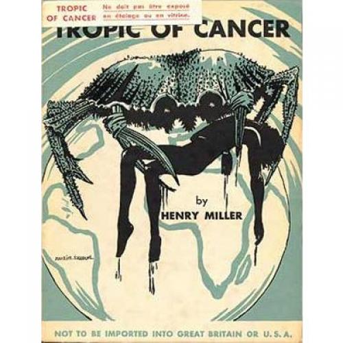 tropic of cancer 2