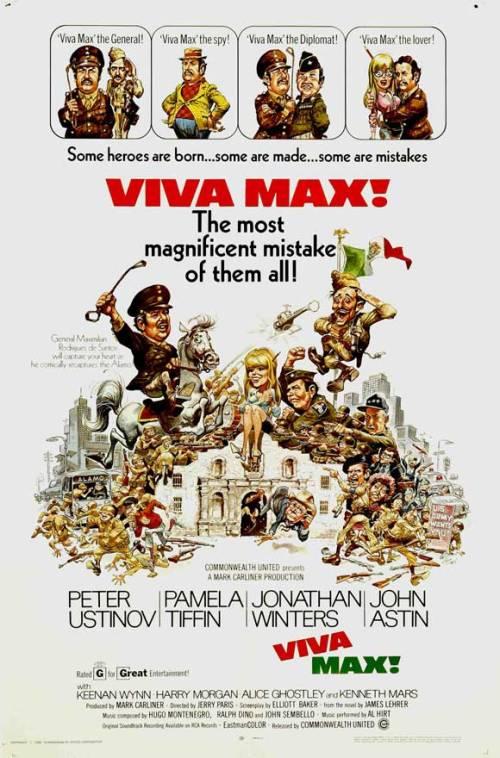 viva max 2