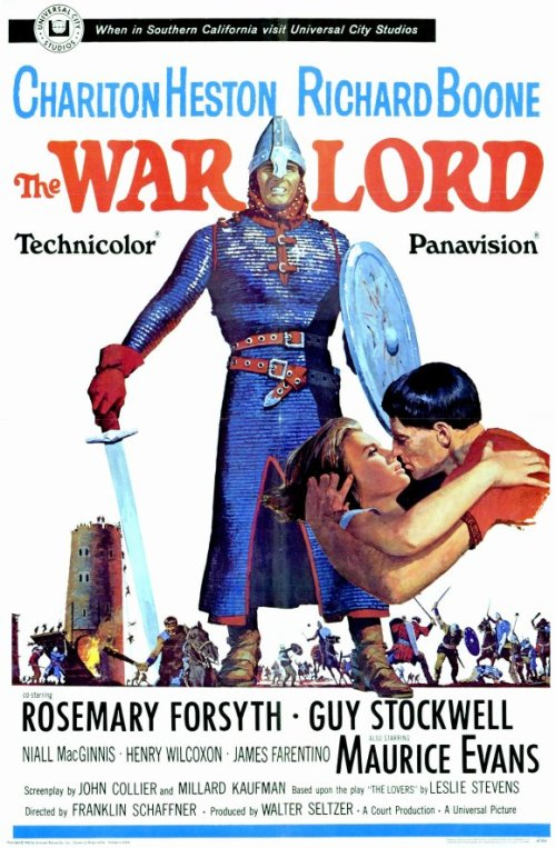 the war lord 1