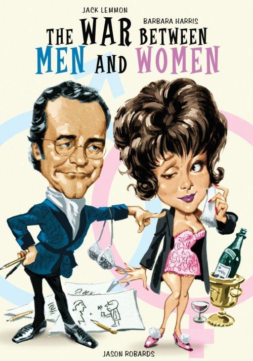 war between men and women 3