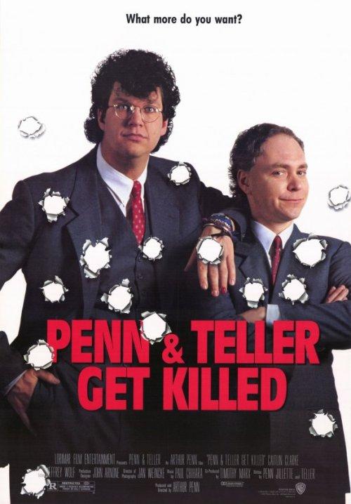 penn and teller 2