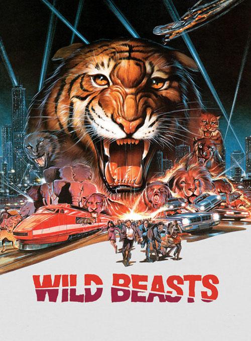 wild beasts 1
