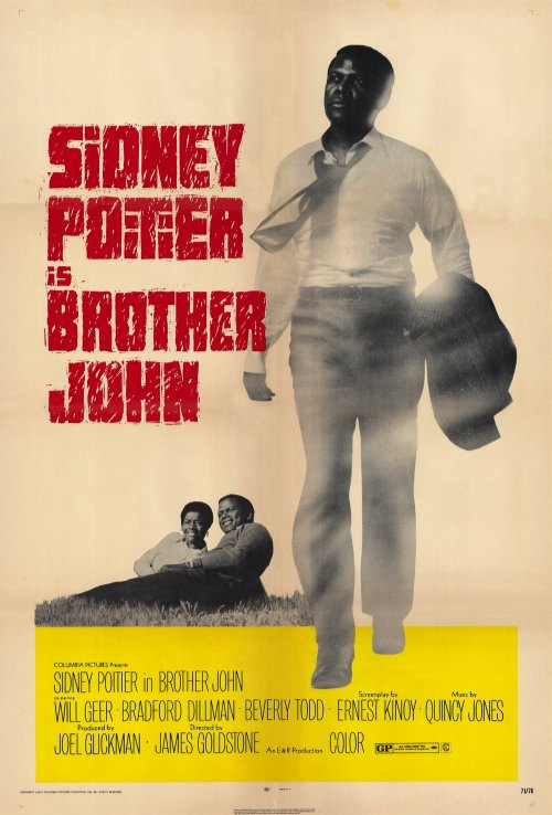 brother john 1