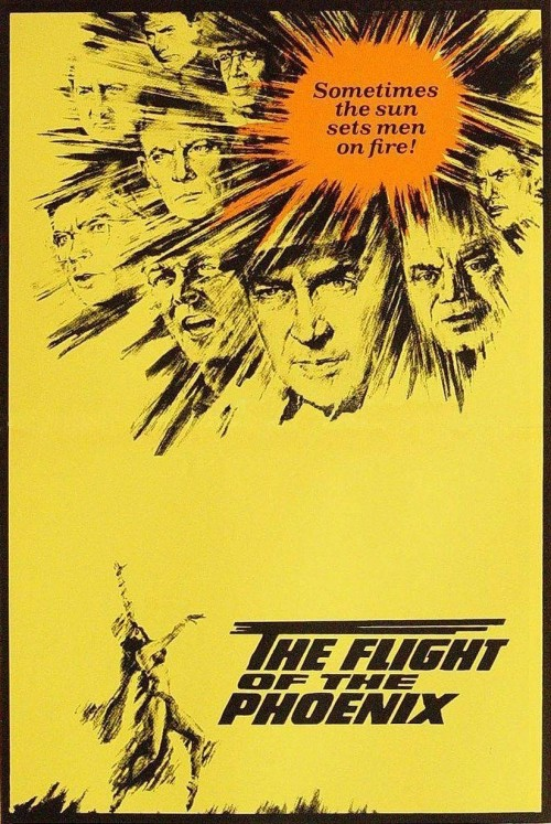 flight of the phoenix 2