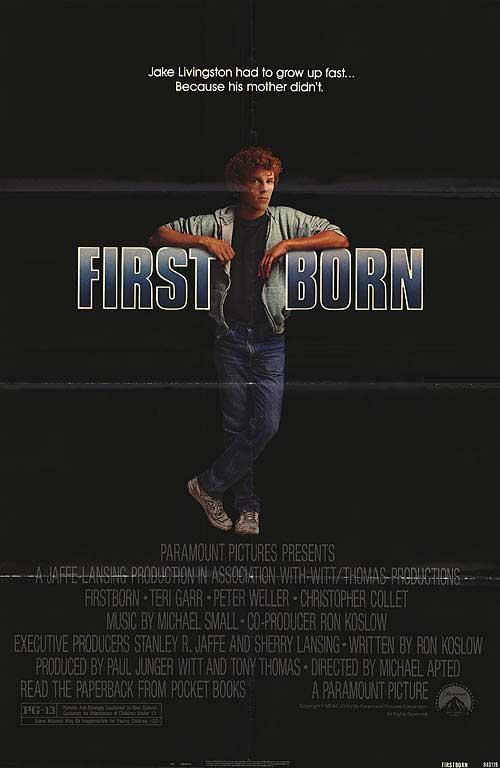 first born 2