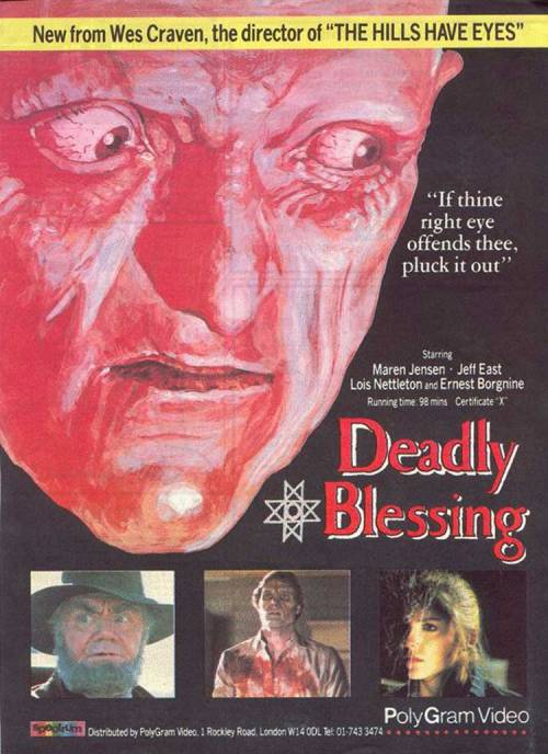 deadly blessing 2