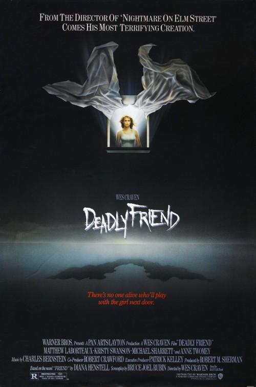 deadly friend 1
