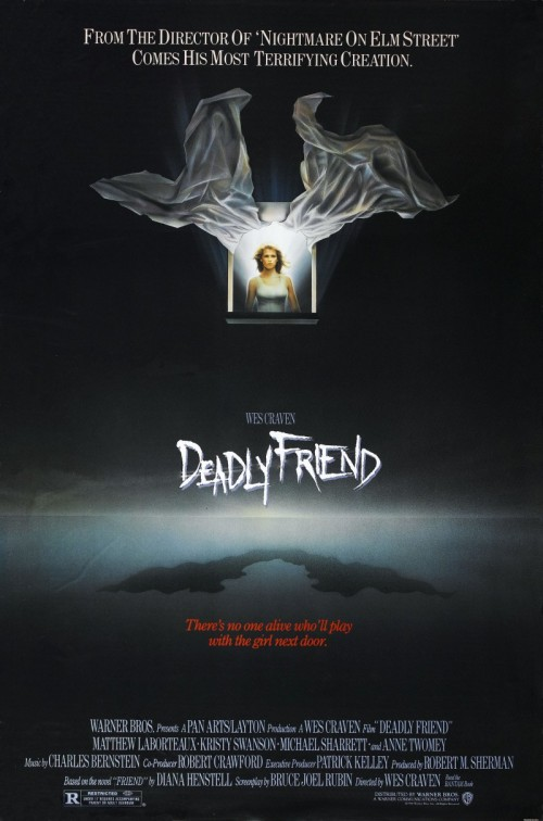 deadly friend 1