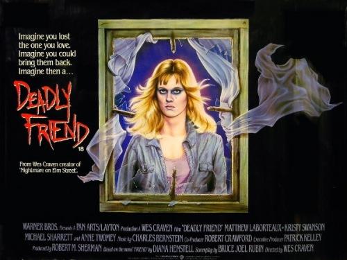 deadly friend 2