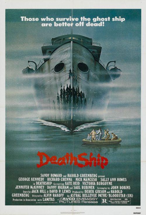 death ship 2