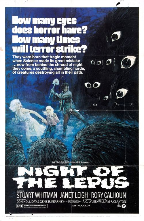 night of the lepus 2