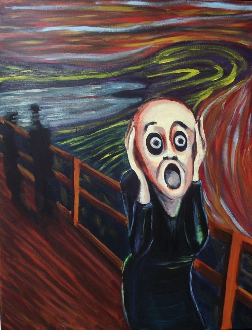 the scream 3