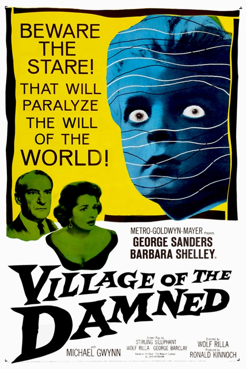 village of the damned 2