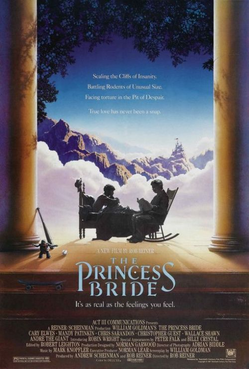 princess bride 1
