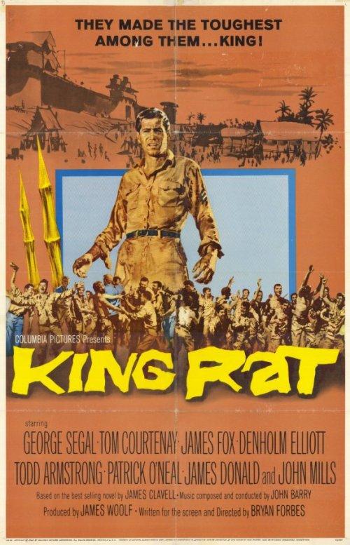 king rat 1