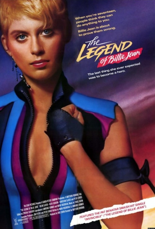 legend of billie jean 1