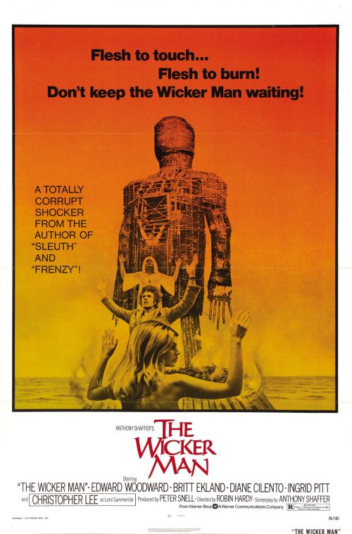 the wicker man 2