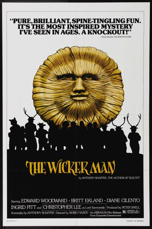 the wicker man 3