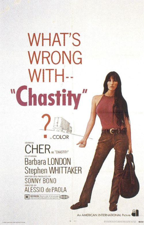 chasity 1
