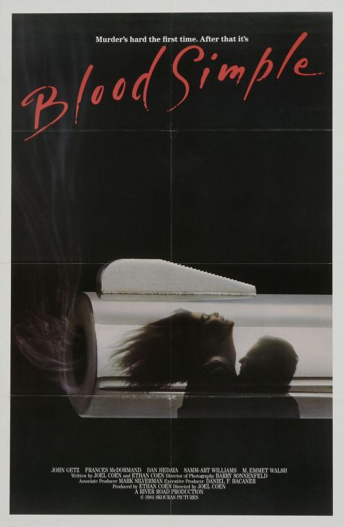 blood simple 2