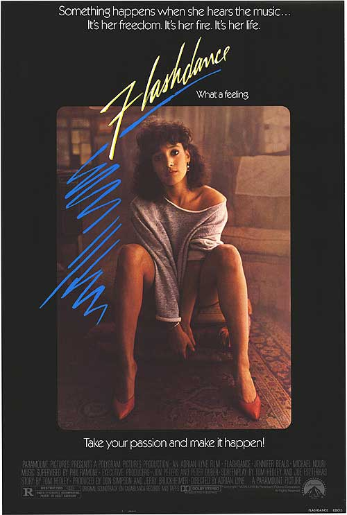 flashdance 2