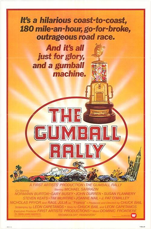 gumball rally 2