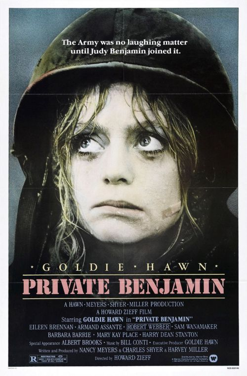 private-benjamin